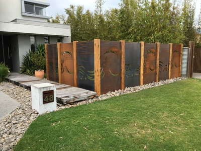 Fencing Mornington Peninsula Coastal Creations